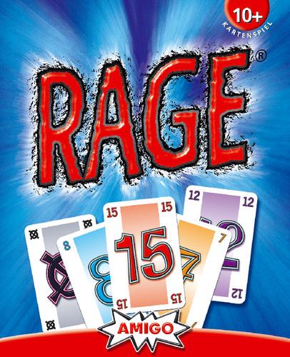 Amigo | Rage