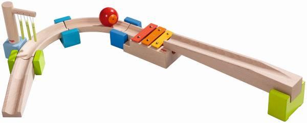 Haba   Meine erste Kugelbahn – Grundpackung Klänge   7095