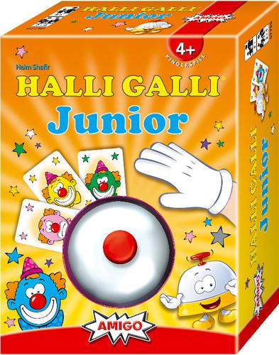 Amigo | Halli Galli Junior | 07790