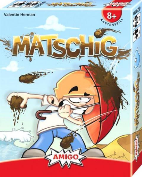 Amigo | Matschig | 02910