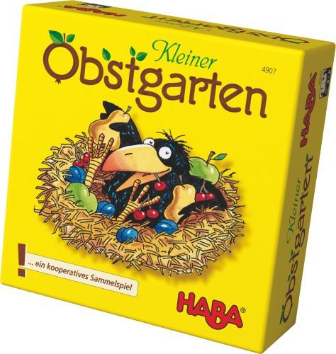 4907 Kleiner Obstgarten