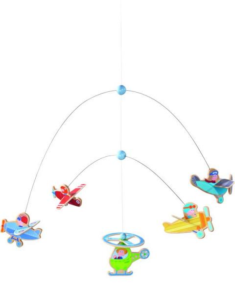 Haba | Mobile Flotte Flieger