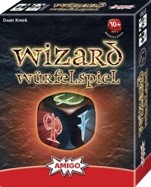 Amigo | Wizard Würfelspiel