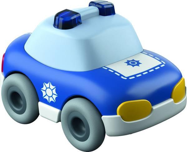 Haba   Kullerbü – Polizeiauto