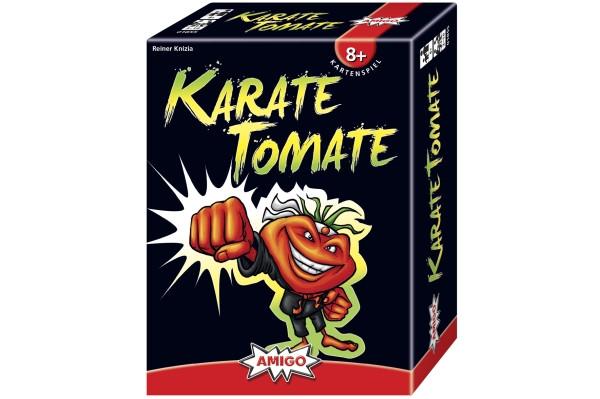 Amigo | Karate Tomate