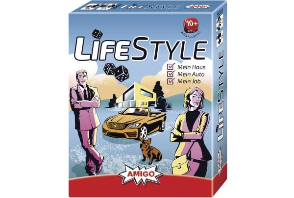 Amigo | Lifestyle