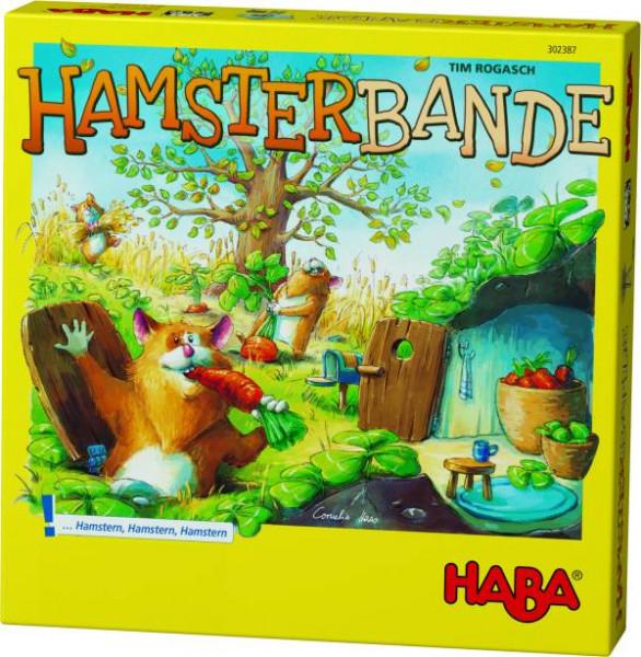 Haba | Hamsterbande