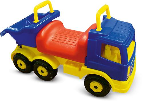 Vedes   OA Rutscher LKW mit Kipplade bis 50kg   71008380