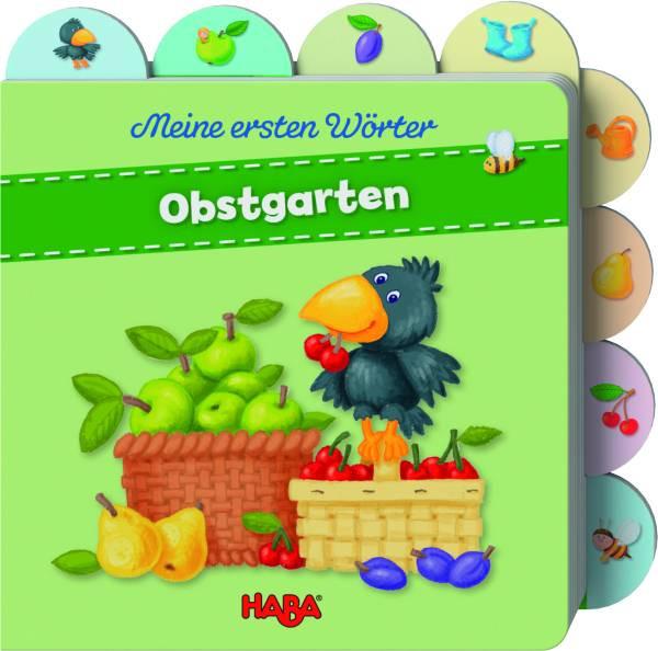 HAba | Meine ersten Wörter – Obstgarten