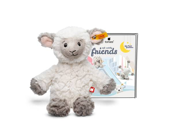 Soft Cuddly Friends | Lita Lamm