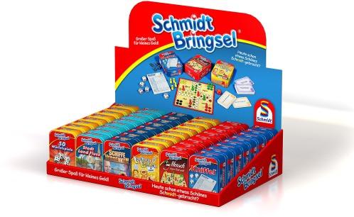 Schmidt Spiele | Schmidtbringsel Spiele | 51055