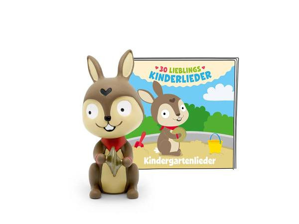 Tonies | 30 Lieblings-Kinderlieder | Kindergartenlieder