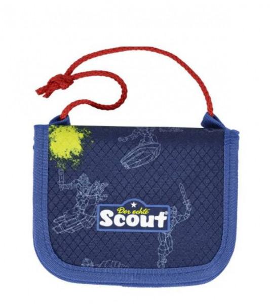 Scout | Brustbeutel III Super Knights