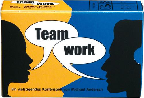 HCM Kinzel   Teamwork (Adlung)   46148