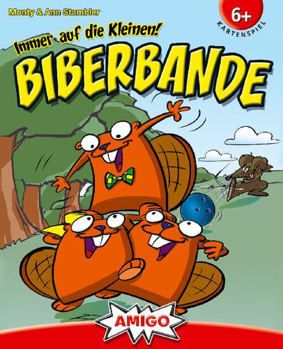 Amigo   Biberbande  02920