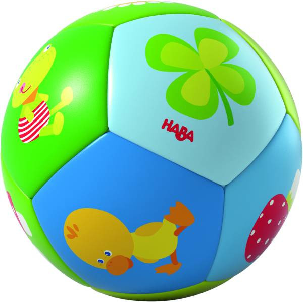 Haba   Babyball Glücksbringer   11cm