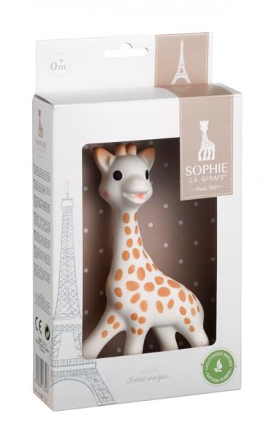 elements for kids | Sophie la girafe im Geschenkkarton