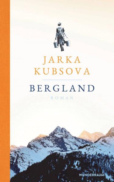 Goldmann   Bergland   Kubsova, Jarka