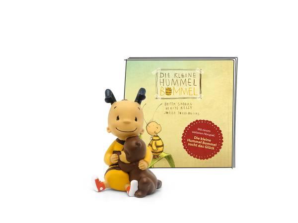 Die kleine Hummel Bommel - Und das Glück vorbestellen
