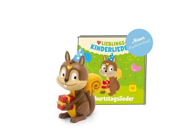 Lieblings-Kinderlieder - Geburtstagslieder (Relaunch)