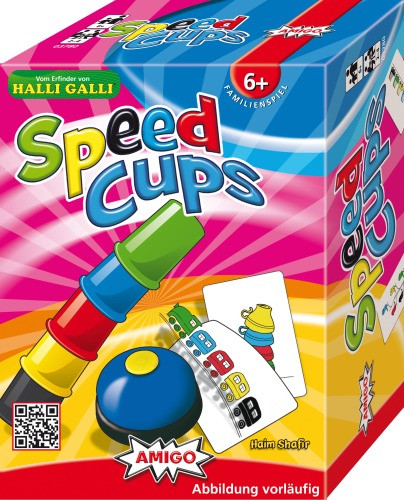 Amigo   Speed Cups   03780