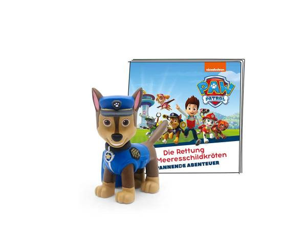 Tonies | Paw Patrol Chase und Cover