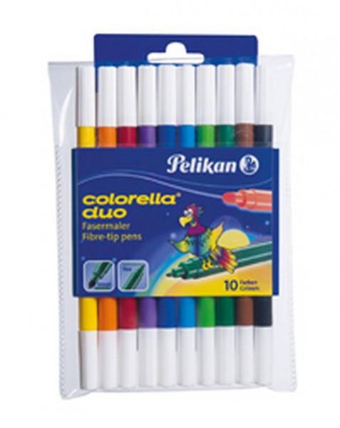 Iden | Pelikan Fasermaler Colorella Duo | 621013
