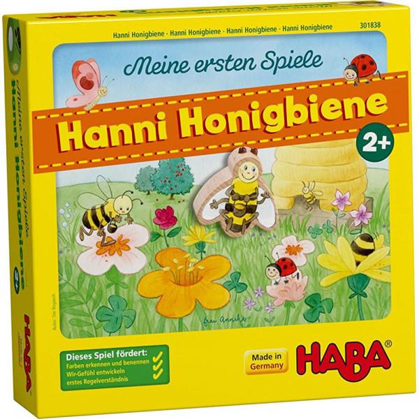 Haba | Meine ersten Spiele Hanni Honigbiene