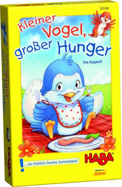 Haba | Kleiner Vogel, großer Hunger