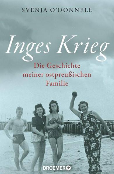 Droemer   Inges Krieg