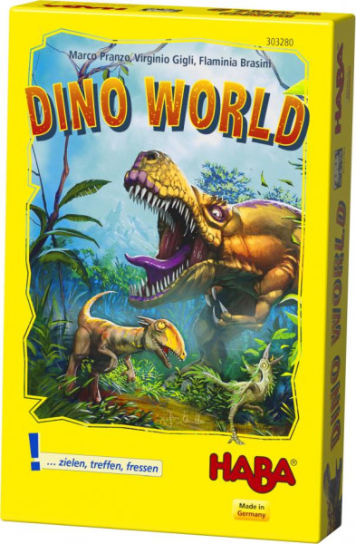 Haba | Dino World