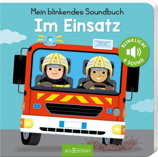 arsEdition   Mein blinkendes Soundbuch - Im Einsatz
