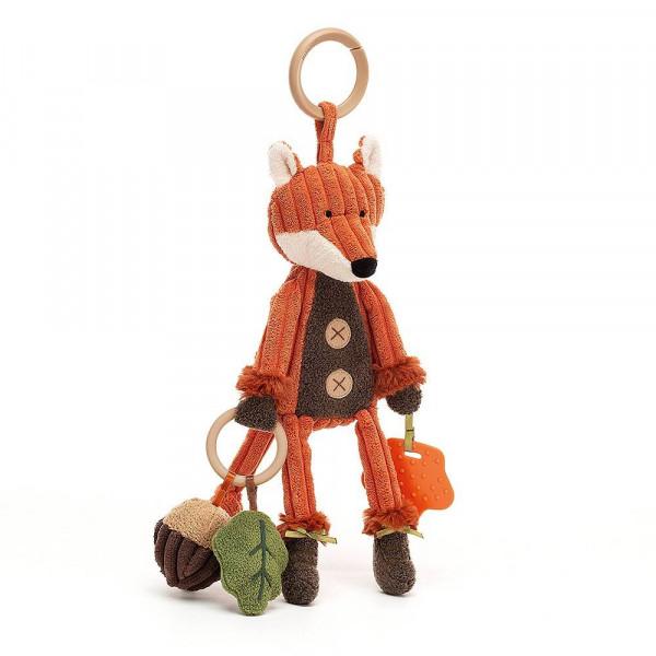 Jellycat | Cordy Roy Fuchs | Baby Spielzeug