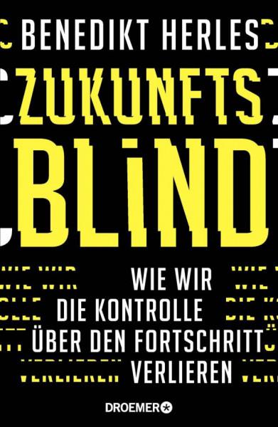 Droemer | Zukunftsblind
