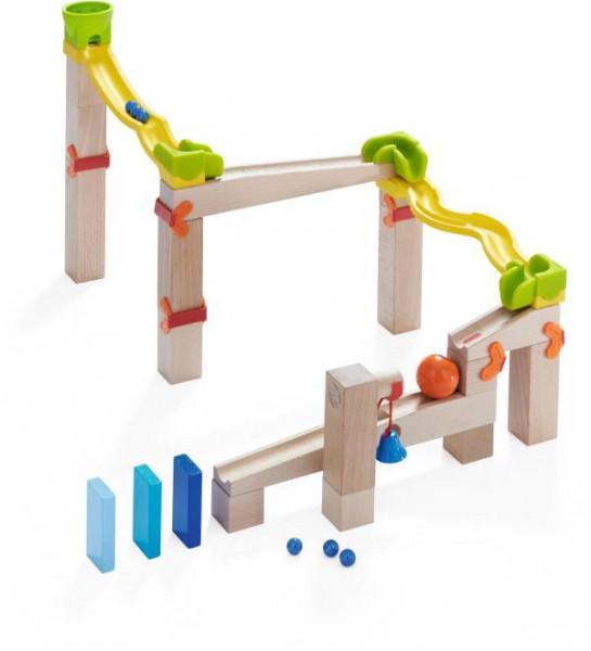 Haba | Kugelbahn – Grundpackung Switch Track