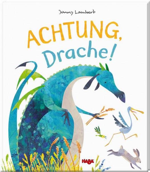 Haba | Achtung, Drache!