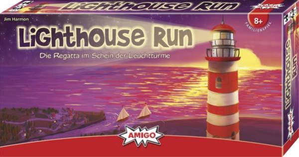 Amigo | Lighthouse Run