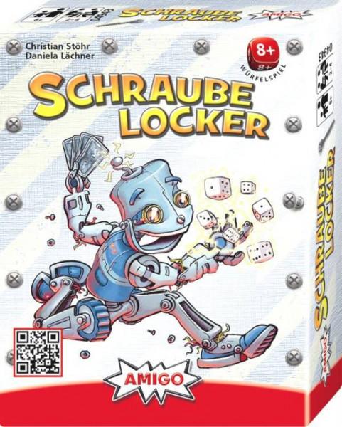 Amigo | Spiele | Schraube locker | 04943