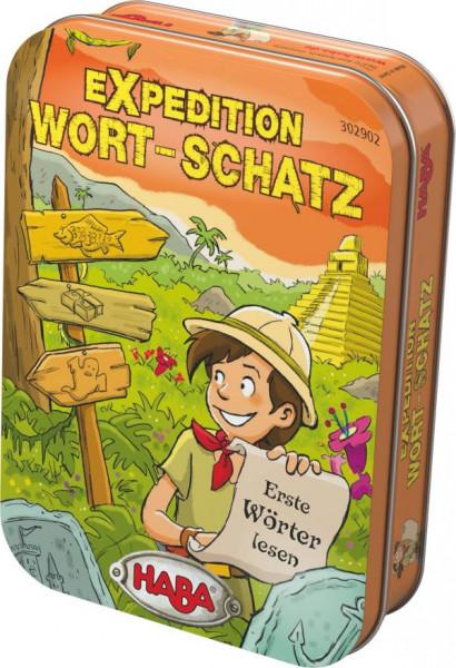 Haba | Expedition Wort-Schatz
