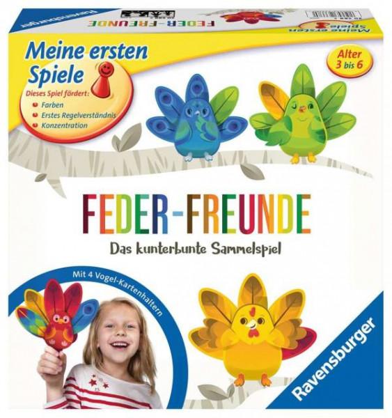 Ravensburger | Feder-Freunde