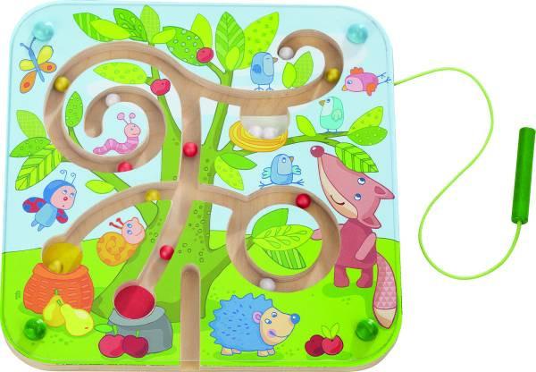Haba | Magnetspiel Baumlabyrinth