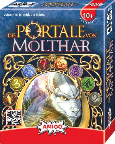 Amigo   Die Portale von Molthar   05780
