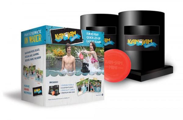KanJam   Splash Spiel Set   Wasser-Set