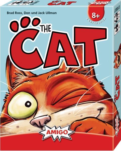 Amigo   The Cat   1807