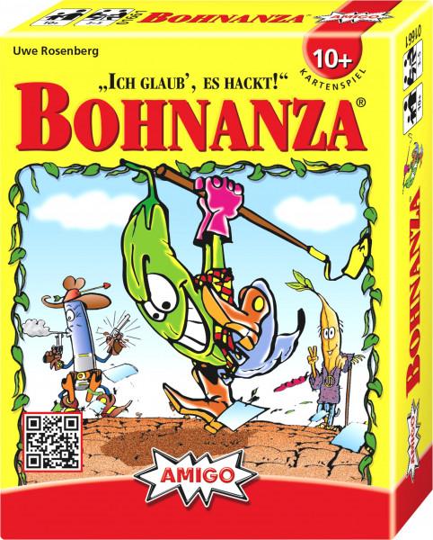 Amigo   Bohnanza