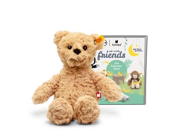 Soft Cuddly Friends | Jimmy Bär