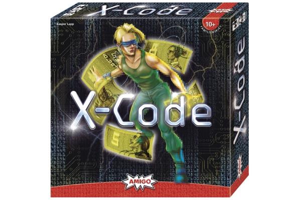 Amigo | X-Code