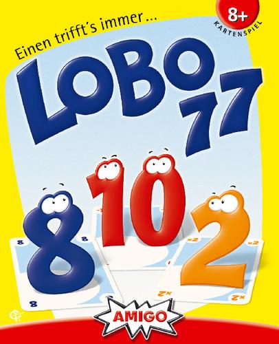 Amigo | Lobo 77 | 03910