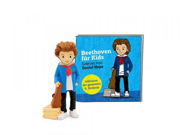 Tonies | Beethoven für Kids - Gelesen von Daniel Hope