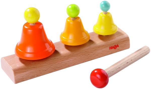 Haba: Glockenspiel